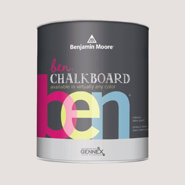 View All Chalkboard Paint