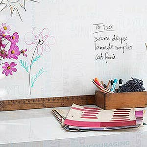 View All Dry Erase Laminate