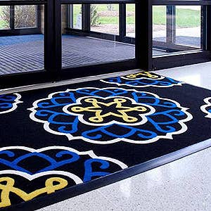 View All Entrance Carpet