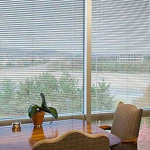 View All Metal Blinds