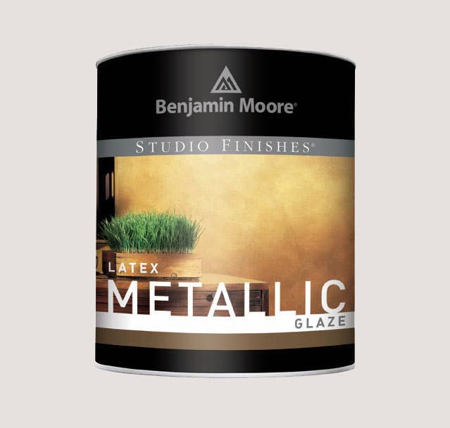 View All Metallic Effects Paint
