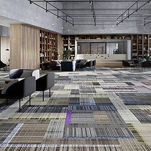 View All Modular Carpet