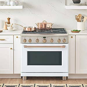 View All Ovens & Stoves