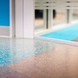 View All Recreational Flooring