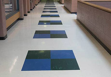 Recreational Flooring
