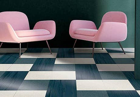 Vinyl Alternative Flooring