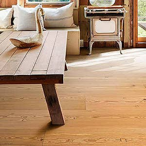 View All Wood Flooring
