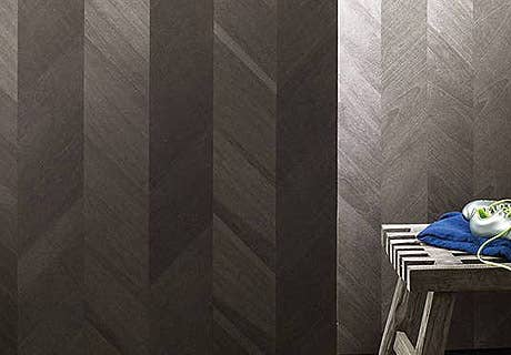 Wood Veneer Wallcovering